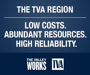 Tennessee Valley Authority 300×250