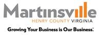 Martinsville-Henry County, VA 195×70