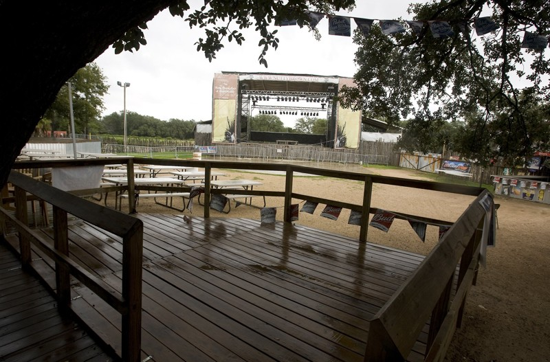 Round Rock Oks Incentives For Nutty Brown Cafe