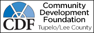 Tupelo-Lee County, Miss. – 195×70